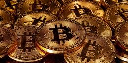 Oszustwa na bitcoinie! Można stracić wszystkie pieniądze