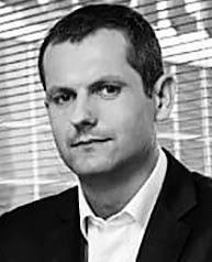 Marek Gizicki adwokat, szef zespołu procesowego Deloitte