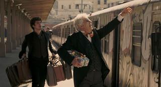 Kiczowata farsa. 'Pasolini' w kinach