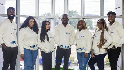Meet the Glover team on a mission to improving the giftcard culture of Africans