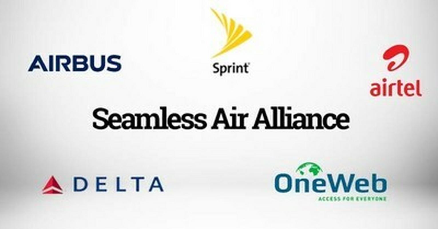 Firmy, które tworzą Seamless Air Alliance