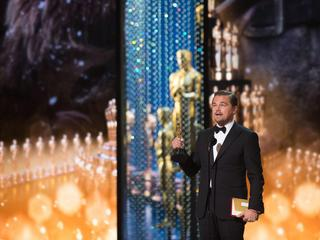 Ceremony - 87th Academy Awards