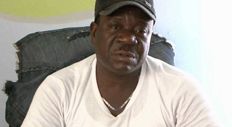 Nollywood actor John Okafor (Mr Ibu) says coronavirus does not exist in Nigeria