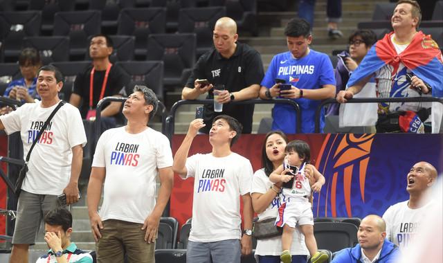 Navijači Filipina