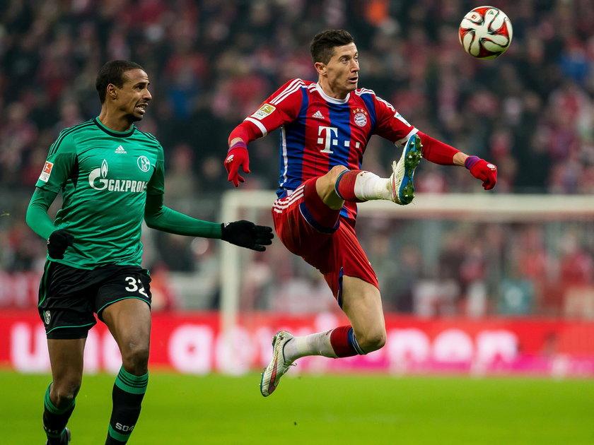 Lewandowski odejdzie z Bayernu?! Wielki klub chce Polaka