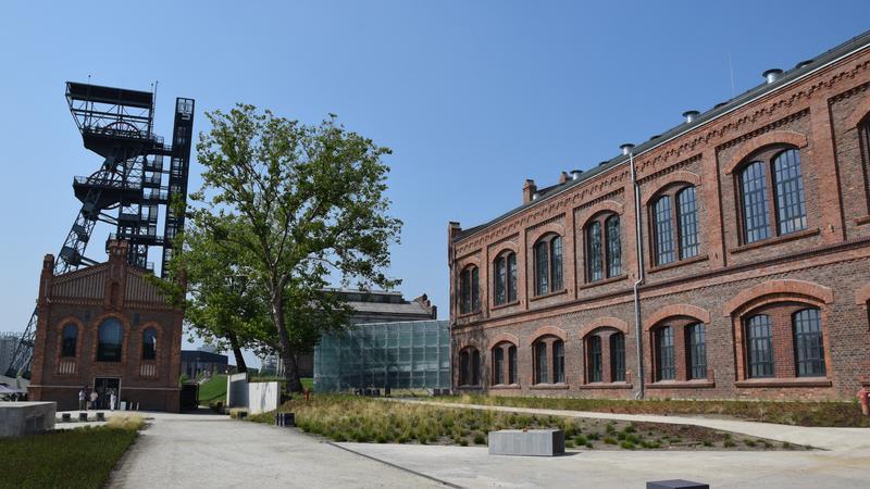 Muzeum Śląskie Fot. Paweł Pawlik