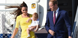 William znieważył Kate. Powiedział, że wygląda jak...