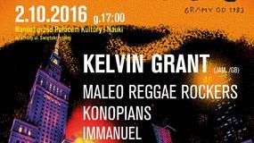 Grand Festival Róbrege 2016 startuje na początku października. Zagrają m.in. Maleo Reggae Rockers