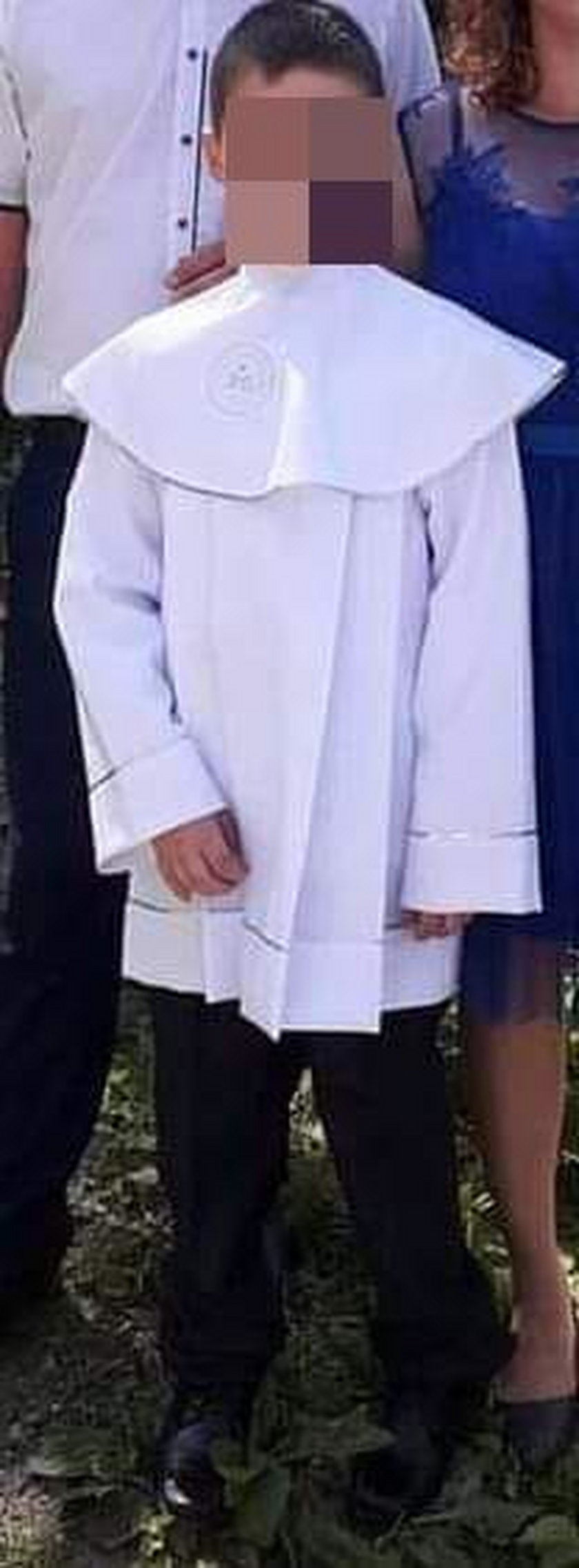 Daniel (12 l.) zaginął jesienią 2018 roku