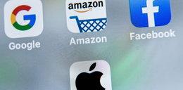 Polska chce opodatkować Google i Facebooka