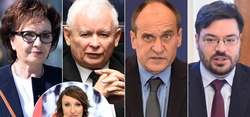 Jeśli opozycja chce utrącić marszałek Witek, musi pozyskać tego posła [OPINIA]