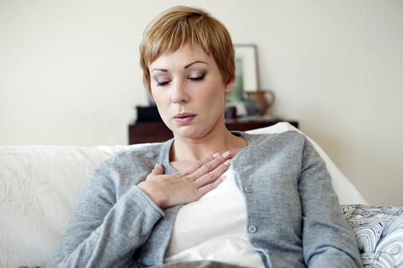 Nije dobro ni zdravima, a kamo li tek onima koji već imaju neku hroničnu bolest