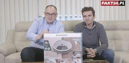 Robot z Lidla - czy to działa? Zobacz test Faktu!
