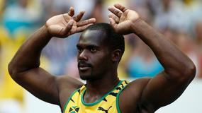 Jamajski lekkoatleta Carter odwołał się od dyskwalifikacji za doping