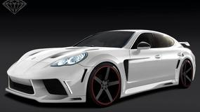 Porsche Panamera od Onyx Concept