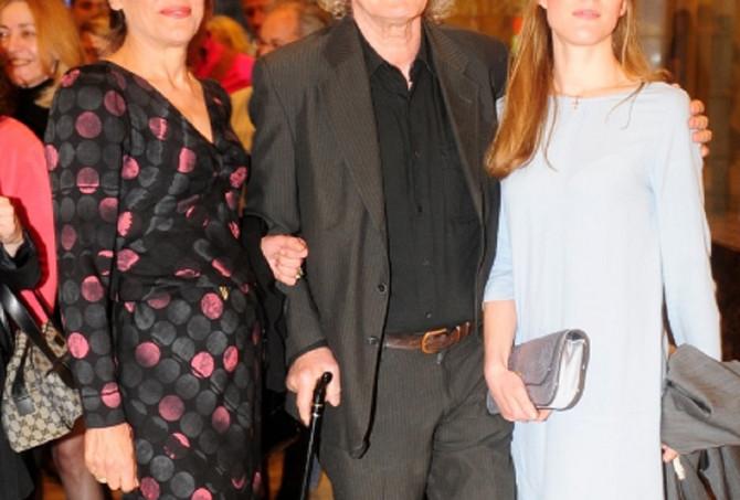 Porodica Marinković na okupu