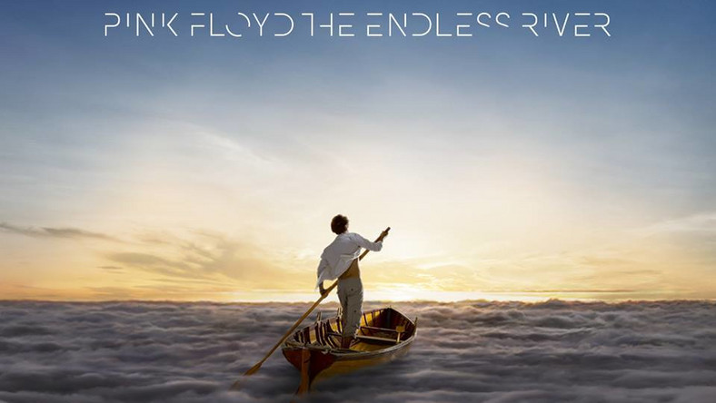 "Pink Floyd - ""The Endless River"""