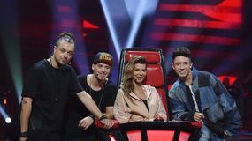 "14-letnia Marcelina sensacją ""The Voice Kids"""