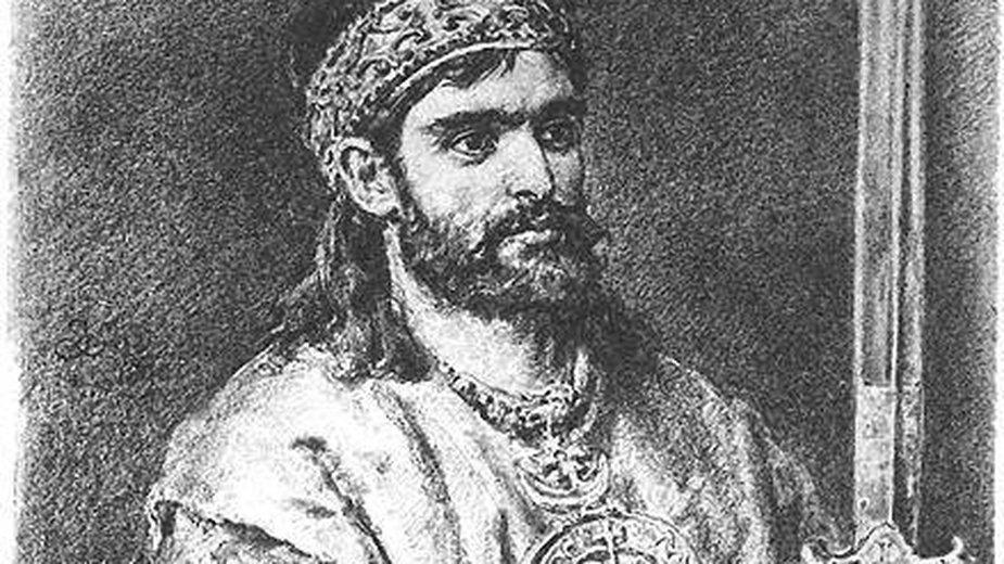 Kazimierz II Sprawiedliwy  - domena publiczna