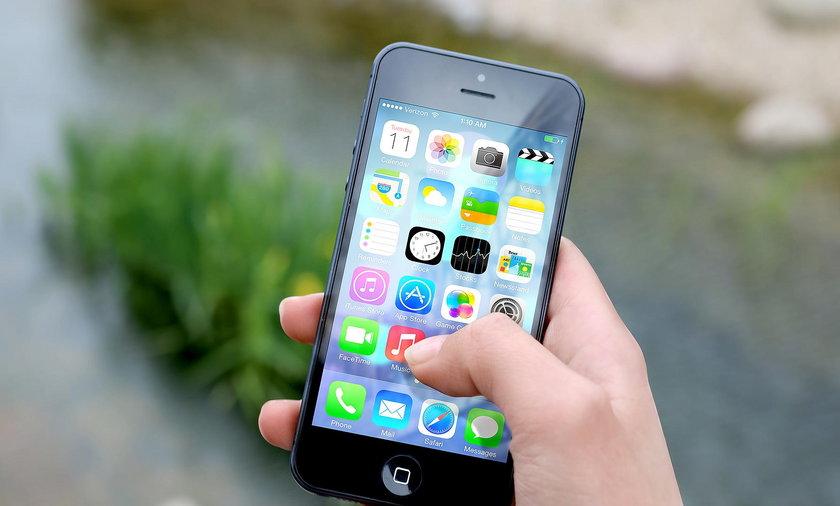 smartfon system operacyjny