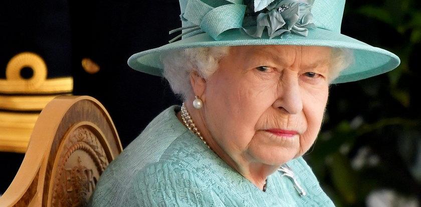Zamiast radosnego jubileuszu – żałoba. Najsmutniejsze urodziny królowej Elżbiety