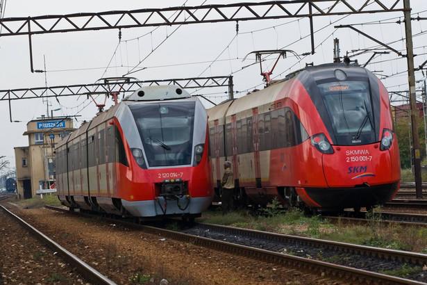 Koszt modernizacji dworca Warszawa Wschodnia to prawie 60 mln zł.