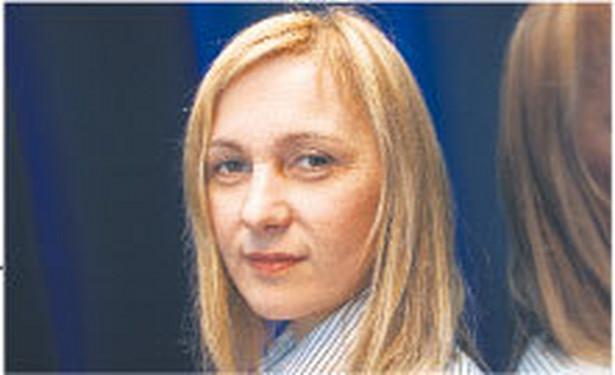 Agata Szymborska-Sutton, analityk Tax Care Fot. Wojciech Górski
