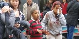 Świadek zamachów w Brukseli: wszędzie leżały kawałki ciał