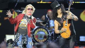 Guns N' Roses planują nagranie nowej płyty