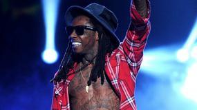 Lil Wayne trafił do szpitala