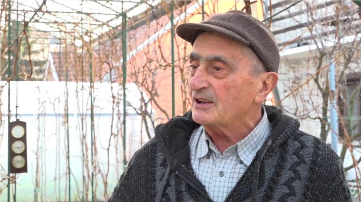 Tanasije Milivojević