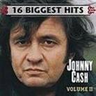"Johnny Cash - ""Biggest Hits"""