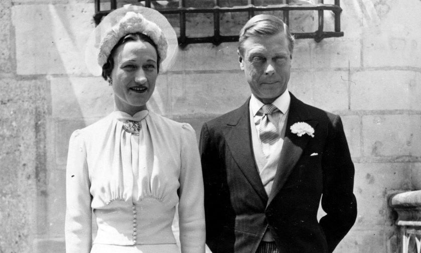 Ten ślub na zawsze zmieni oblicze brytyjskiej monarchii.