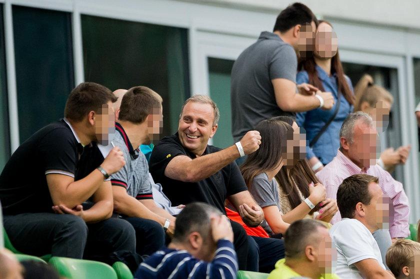 Grzegorz Schetyna ostrzy sobie zęby na partyjnych przeciwników
