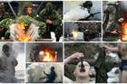 KO OVO PREŽIVI, TAJ JE OD ČELIKA Pogledajte kako izgledaju NAJBRUTALNIJE vojne vežbe na svetu (VIDEO)