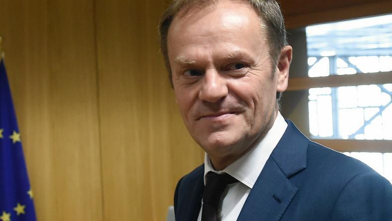 Rzecznik rządu o Donaldzie Tusku: wprost i jednoznacznie atakował polski rząd