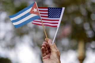 Media Ameryki Łacińskiej o wizycie Obamy na Kubie: Przez handel do demokracji