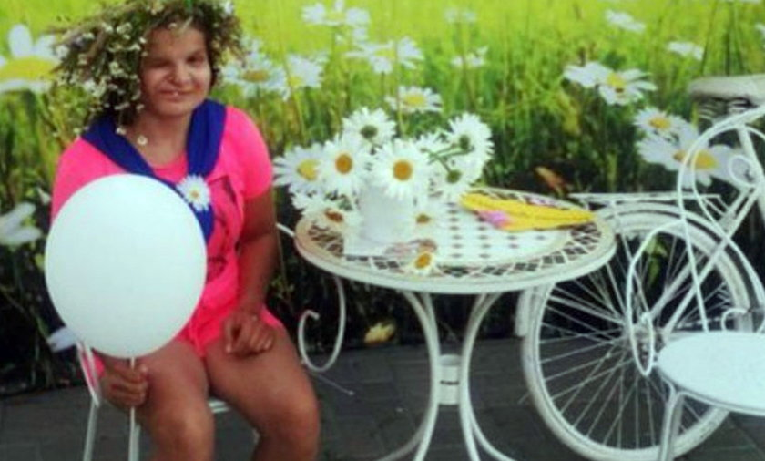 orzuciła niepełnosprawną córkę, bo jest brzydka