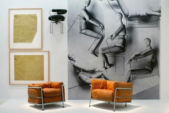 Le Korbizje je bio arhitekta, urbanista, slikar i dizajner nameštaja