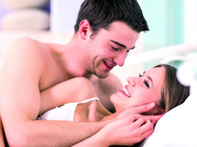 Istina je, seks nije isti u svakoj fazi veze: A baš u ovom stadijumu je nauzbudljiviji- IZNENAĐENI?