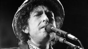Bob Dylan wysłał tekst do odczytania na bankiecie noblowskim