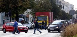 Gdynia wyrzuca ciężarówki z centrum!