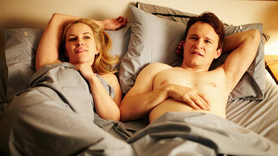 """To właśnie seks"": kadr z filmu"