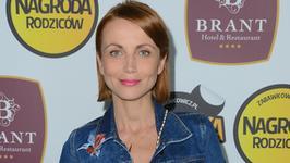 Katarzyna Zielińska już tak nie wygląda. Aktorka zmieniła fryzurę