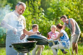 Ustawienie grilla na osiedlu wymaga uchwały