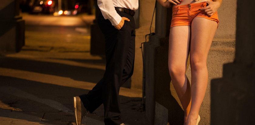 Zatrważająca prawda o prostytucji nieletnich w Polsce. Skala problemu przeraża