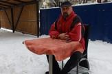 Kraljevo 01 - Nedeljković u bašti  - Foto N. Božović