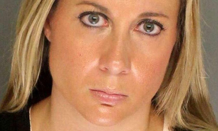 Nauczycielka uprawiała seks z czterema uczniami