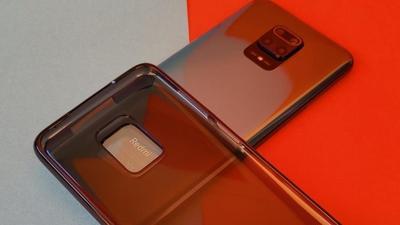 Xiaomi Redmi Note 9 Pro: Hüllen, Cases & Displayschutz kaufen