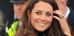 Kate Middleton porzucona w Walentynki!